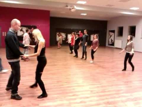 Sylwestrowy Kurs Tańca - Rockstep Radom 3