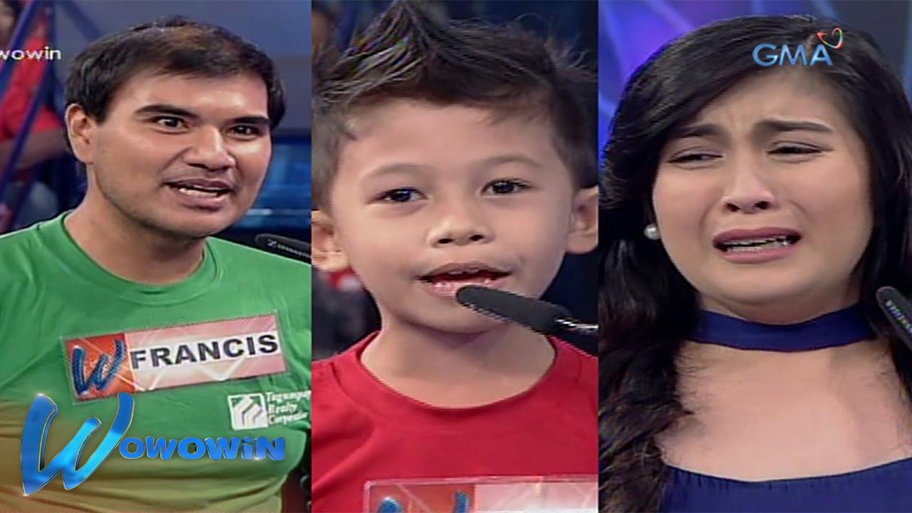Wowowin: Mga tumatak na contestants ng 'Wil of Fortune'
