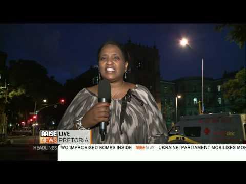 Pistorius Trial Week3 - Arise News Hour