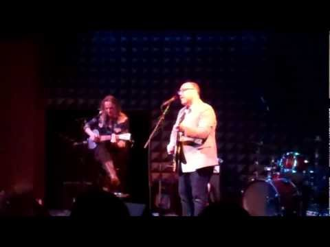 Adam Levy&The Mint Imperials with Anna Egge- There's a Light