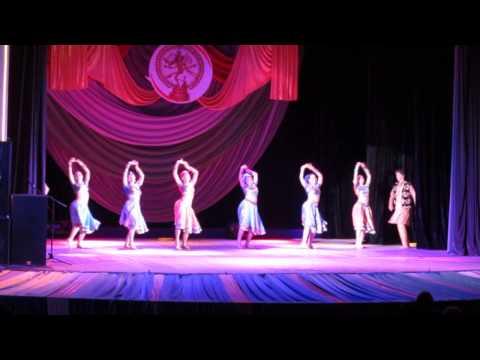 Naino Mein Sapna - RANGEELA VolgodonskRussia