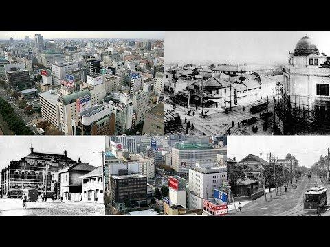 地域活性化への提言!シリーズ名古屋市 「栄地区グランドビジョン」NO3-栄の原点を歩く