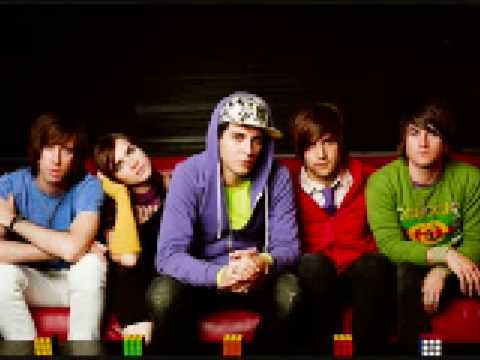 Cobra Starship.I Kissed a Boy