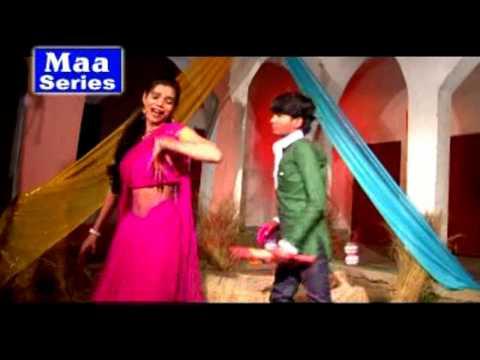 Laga Tabe Pala Lahe Lahe Jala | Bhojpuri Hot Holi Songs 2014 New | Raj Nandani, Praveen Parwana video