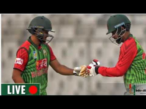 Bangladesh vs WestIndies highlights, 22-07-2018 fast ODI mach.