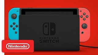 Nintendo Switch - Fan-Favorites & Newest Releases - April/May