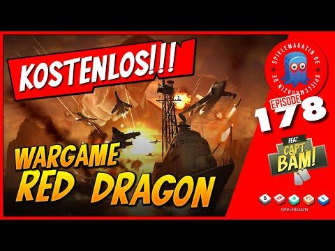Wargame: Red Dragon Kostenlos (Epic Games) 💯 Kostenlose Spiele Ep. 178 (deutsch gratis) - ab 04.03.
