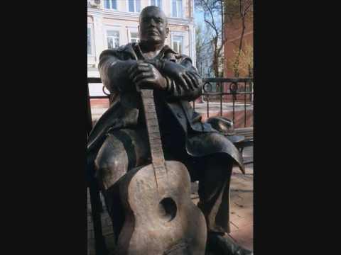 Михаил Круг - Эх Россия