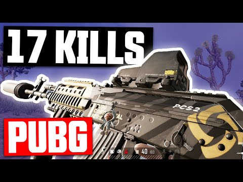 MY HIGHEST KILL GAME OF 2021 // PUBG Console (Xbox One & PS4)