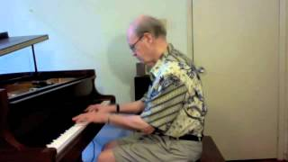 Watch Irving Berlin Doin What Comes Naturlly video