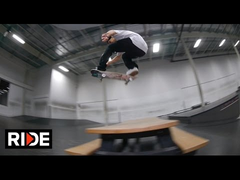 Skate with Kadence Canada at Spin Skatepark