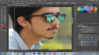 Adobe Photoshop Cs6 Complete Course in Urdu/Hindi Part 12