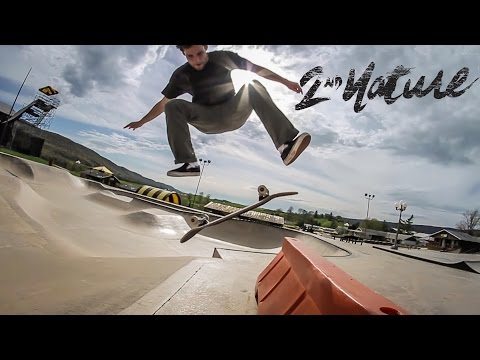 Shop Sessions: 2nd Nature Skate Shop
