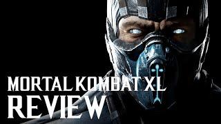 Mortal Kombat XL REVIEW