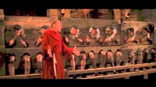 Mel Brooks - The Inquisition