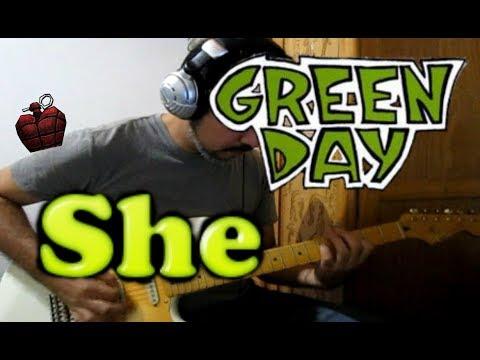 Green Day - Dookie (Книга)