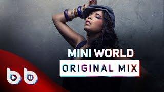 Indila Mini World Burak Balkan Remix