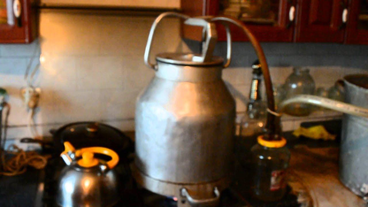Разные рецепты изготовления самогона в домашних условиях