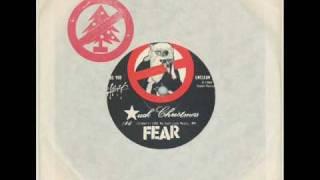 Watch Fear Fuck Christmas video