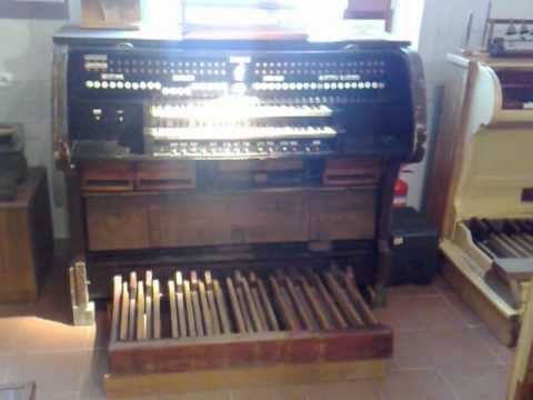 Muzeum Organów W Katowicach