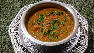 Kesuvina gedde Gojju |  Taro Root gojju | Kesavina gojju | kannada Karnataka Recipes