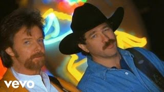 Watch Brooks  Dunn Little Miss Honky Tonk video