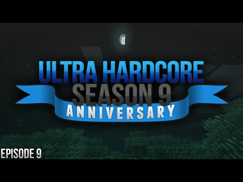 Minecraft: Cube UHC Season 9 Ep. 9 Final Battle