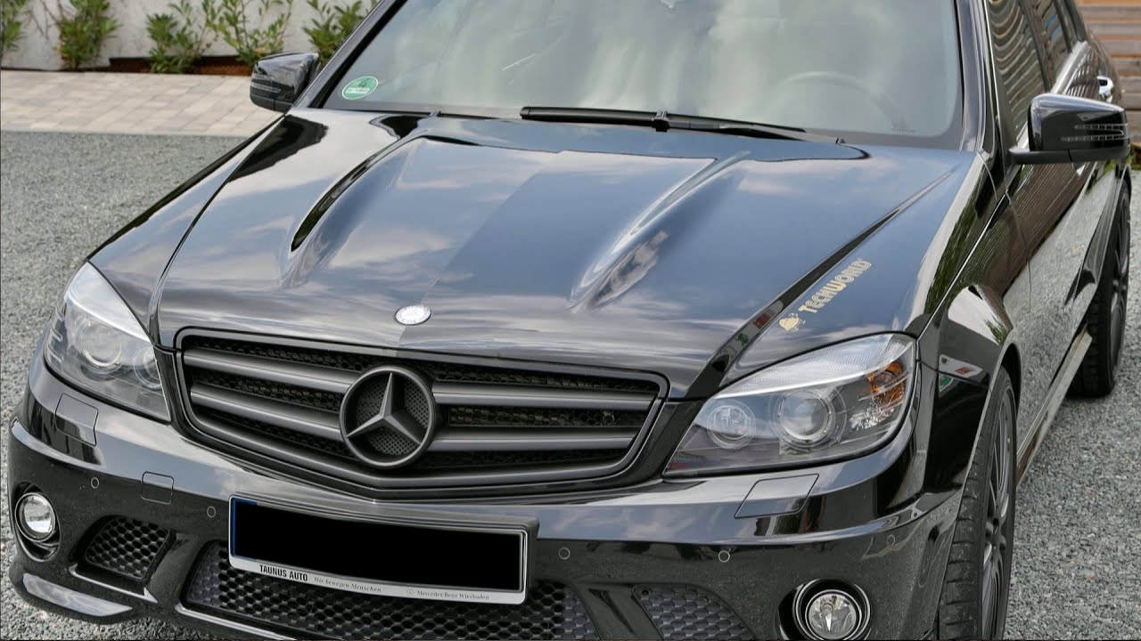 C63 Amg Amg Mercedes C63 Performance