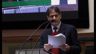 É Notícia - Deputado critica suspensão de fabricação de 19 medicamentos - 18/07/19