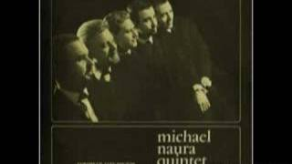 Michael Naura Quintet/Down In The Village