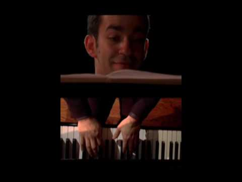 Rachmaninov - Suite no. 2 for Two Pianos, IV - CMS