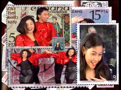 Elda - Yang Ku Sayang (Official Music Video)