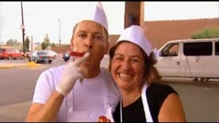 Throwback Thursday - Rubber Hot Dog Prank