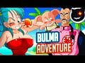 Bulma adventure Kame Island FULL Walkthrough.(Dragon Ball Parody) [Yamamoto]
