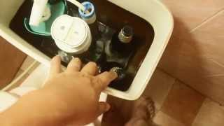 Mẹo nhỏ tiết kiệm nước đơn giản
