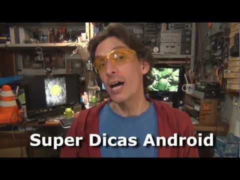 Como reinstalar o software original do seu Android (V.4.0.X) - Parte 2 - #A19-016