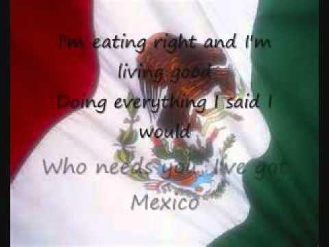 Eddie Raven - I Got Mexico