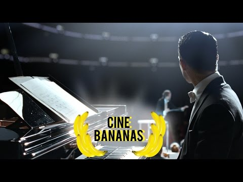 CineBananas - Reseña de Gran Piano (Grand Piano)