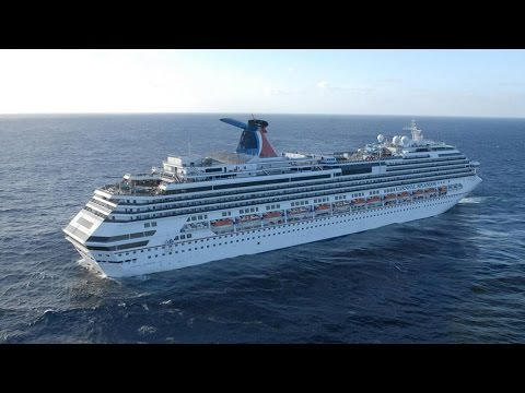 Carnival Cruise Lines Makes Waves In China, Set To Double Service