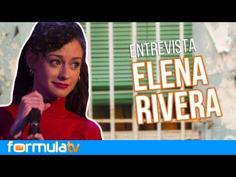 Elena Rivera revela cómo cree que será el final de Karina en 'Cuéntame cómo pasó'
