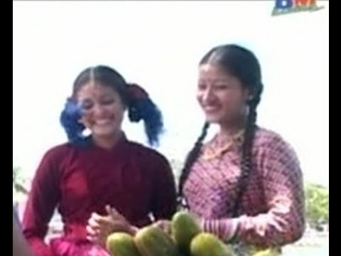 A Meri Tite Kareli(Comedy Song) By Prakash Ojha  - Two In One...