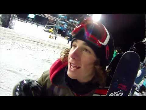 Sammy Carlson X Games Slopestyle...