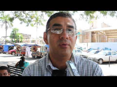 Tuxtepec al corriente con SEDESOL Director de Desarrollo Social