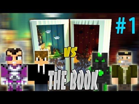 BIENVENIDOS AL INFIERNO!! Episodio #1   #THEBOOK  