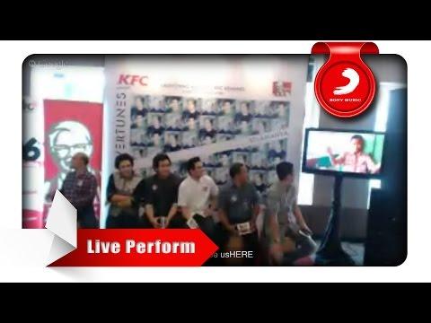download lagu Launching Album TheOvertunes - Selamanya. LIVE @KFC Kemang S2 gratis
