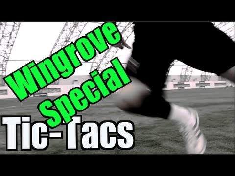 Billy Wingrove Amazing Skill - Wingrove Special F2 Tic-Tac