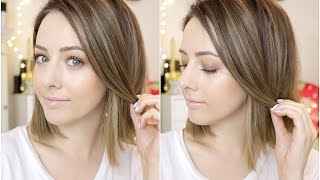 How To: Color Your Hair At Home + Tips!