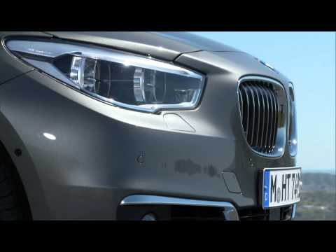 Новая BMW 5 Series Sedan,Luxury Line