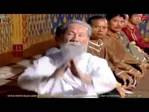 Iklan Thai Kipas Hatari Yang Sangat Lucu (Thailand Funny TV Ad Commercial)