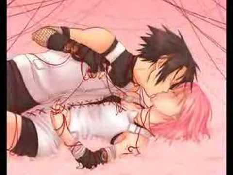 Sombody Told Me * Naruto x Sakura x Sasuke x Ino